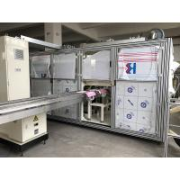 CE Baby Diaper Packaging Machine , Baby Diaper Wrapping Machine GM089NY Manufactures
