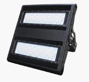330w 28500 Lumens 4000 - 7000k Rebel Led Flood Light Fixtures With Rear Bracket Design Manufactures
