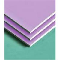 Fire-Resistant Gypsum Board Manufactures