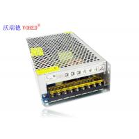 CE Certificate Centralized Power Supply For CCTV Camera Open Load Protection Manufactures