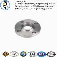 Carbon steel Galvanized Etc different types of carbon steel a105 flange stainless steel flange Manufactures