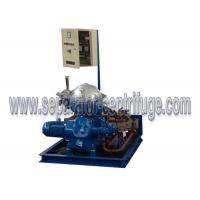 LO Selfcleaning Marine Fuel Oil Handling System Disc Separator for Power Station Manufactures