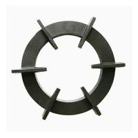 HB-13 Custom Cleaning Cast Iron Grill Gas Stove Grates for Outdoor use or for restaurant cooking Manufactures