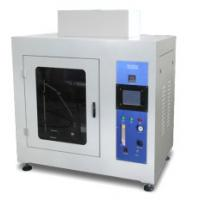 Glow Wire Tester ASTM D6194 Manufactures