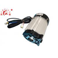 High Efficiency Permanent Magnet Synchronous And Brushless DC Motors 3KW 60V Manufactures