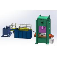 bearing forging line automation solutions for bearing hot forging manufacturer Manufactures