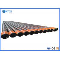 Carbon Seamless Steel Pipe ASTM API 5L X42-X80 Oil And Gas 20-30 Inch Seamless Manufactures