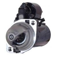 Marine Coated Engines Starter Motor And Alternator 1.7 KW Power With 11 Teeth Manufactures