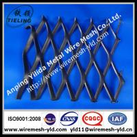 heavy duty expanded metal for walkway,ramp,metal sheet,concrete stopers Manufactures