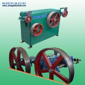China Hauling Machine, Hauling Production Line, Plastic Machinery, SPM-L81-A6, A20 on sale