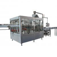 18000BPH Automatic Water Filling/Bottling Machines /3 In 1 Machine Manufactures