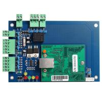 AC1 ONE DOOR ACCESS CONTROL BOARD TCP/IP CARD READER ACCESS CONTROL Manufactures