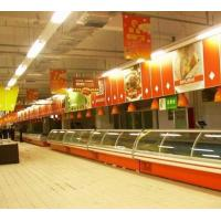 Intelligent Freezer Supermarket Projects With Multideck Showcase / Drink Cooler Manufactures