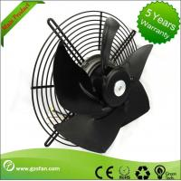 Industrial EC Motor Axial Fan Blower / Axial Cooling Fan For Protect Environment Manufactures