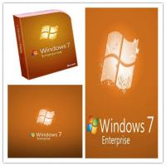 Genuine Windows 7 Enterprise License Key , 32/64 Bit Microsoft Win 7 Enterprise Manufactures