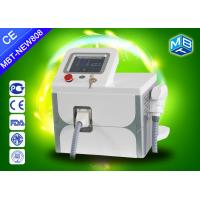 Cheap Permanent 808nm 810nm diode laser hair removal machine home use for sale