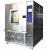 Stability Constant Temperature Humidity Test Chamber Manufactures