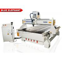 China Kitchen Cabinets Making High Speed CNC Router Machine For Wood Cutting on sale