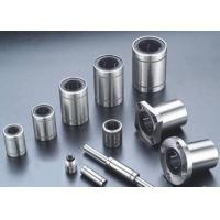 China LM , LME , LMB Linear Motion Bearings POM Size: 4 ~ 101.6mm For Medical Instrument on sale