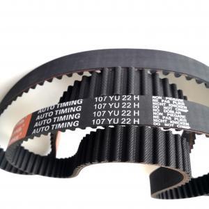 Hot sale Power transmission belt OEM13568-69095/191yu36/14400-PE0-003/101mr24 engine timing belt for Toyota