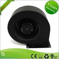 Air Purification Similar Ebm Past Coil Units Single Inlet Centrifugal Fans Manufactures