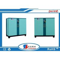 Condenser  Supermarket Cooling Water Chilling Machine , Process Water Chiller Unit Manufactures