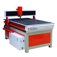 Cheap Transon1224 Advertising CNC Machine for sale