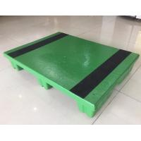 Reusable EPS Storage Pallet Non Toxic No Pollution 800*600*138mm Manufactures