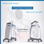 Duela la máquina trocantérica libre AC110V/220V de la terapia de la onda de choque de Tendinopathy