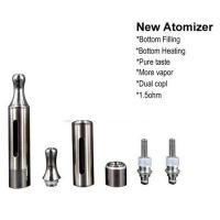 Newest hotest sell popular oil Clearomizer 100% Evod Glass Atomizer EGO