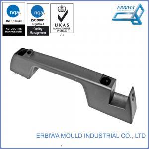 ABS Auto Trim Molding , Injection Molding For Car Decoration Parts Manufactures