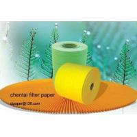 auto filter paper Manufactures