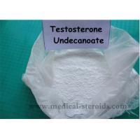 China Pharmaceutical Testosterone Anabolic Steroid Pure Powder For Testicular Dysfunction on sale