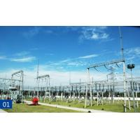 Complete Electro - Mechanical Project For Power Transmission And Distribution System Manufactures