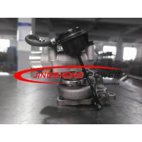 TD04-6 Diesel Engine Turbocharger 49135-04121 28200-4A201 With 4D56TI Manufactures