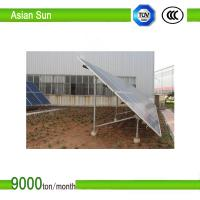 3MW Ground Mounted Solar Power Plant, Solar Mounting Manufactures