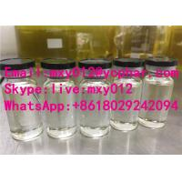 China Safest Trenbolone Acetate 100mg/ml Tren Ace Injectable Anabolic Steroids Oil Trenabolic 100 / Trenabolic 200 on sale