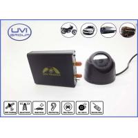 VT106B Quad Band Car GSM / GPRS / GPS Trackers for Vehicle Positioning, Security, Monitoring Surveillance Manufactures