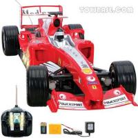 1: 14 R/C Racing Car with lights (RCC62432) Manufactures