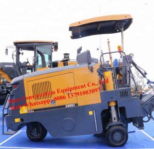 500mm 40m/min XM503 2200kw Road Construction Machines Manufactures