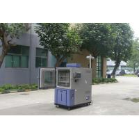 Cheap Komeg Mechanically Cooled Climatic Test Chamber Environmental Chambers for sale