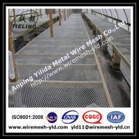 Anping Yilida expanded metal bench you can trust Manufactures