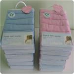 100% Cotton Washable Baby Diaper,Printed Gauze Diaper