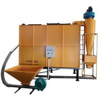 China Automatic Feeding 500,000 KCalorie Biomass Furnace Supplier From China on sale