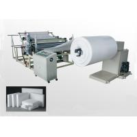 High Efficiency EPE Foam Sheet Extrusion Line Electrical Heating 5×2.4×2.2M Manufactures