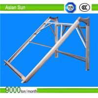 solar panel mounting structures Manufactures