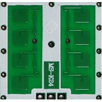 Buy cheap 24G high frequency microwave radar sensor module PCB Antenna PCB high quality Multilayer PCB from wholesalers