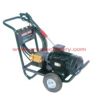 Electric High Pressure Washer and Portable Washer with two wheels Manufactures