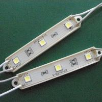 Waterproof 3-led 5050 modules Manufactures