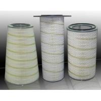 Air Filter Paper for Gas Turbine filters Manufactures